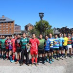 Rugby Centro Sur 2016